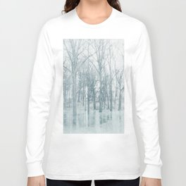 The Finding Long Sleeve T-shirt