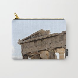 Parthenon. Carry-All Pouch