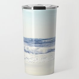 North Shore Beach Travel Mug