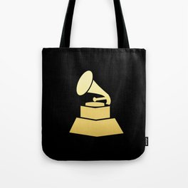 And the Grammy goes to.. Tote Bag