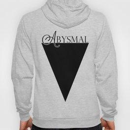 Abysmal: Black Hoody