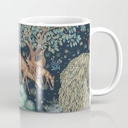 William Morris The Brook Coffee Mug