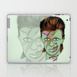 Zombies Jareth Laptop & iPad Skin
