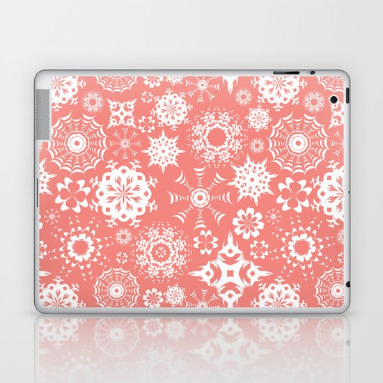 Dia en rosa Laptop & iPad Skin