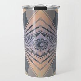 HYPER LIGHT, HYPNOTEYEZ Travel Mug