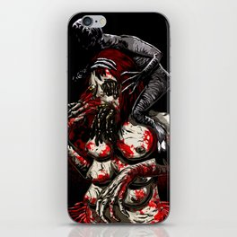 ROTMOUTH iPhone Skin