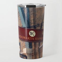 Hogwarts Express 9&3/4 Travel Mug