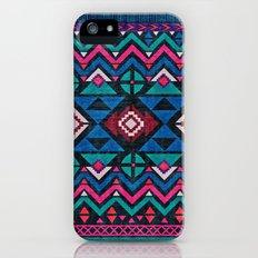 Aztec Forever Slim Case iPhone (5, 5s)