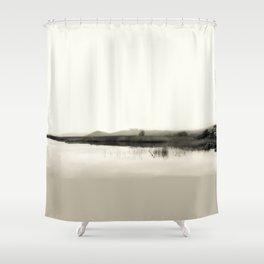 the three methods Shower Curtain