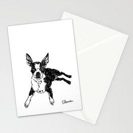 Holly Goes to Malaga Stationery Cards