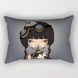 pilot Rectangular Pillow