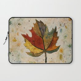 A Part Of It All Laptop Sleeve