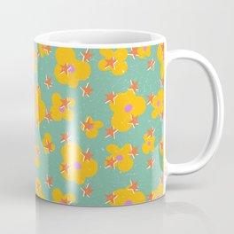 starstruck flowers Coffee Mug