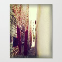Atwater Canvas Print