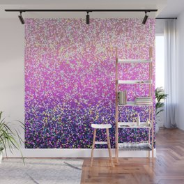 Glitter Graphic Background G104 Wall Mural