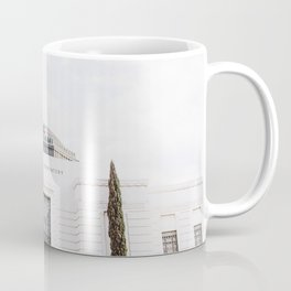 Griffith Park Observatory Coffee Mug