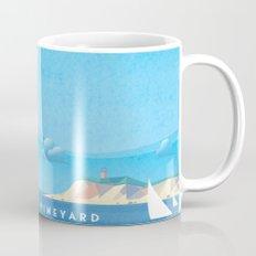 Marthas Vineyard Mug