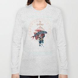 FlyFish Long Sleeve T-shirt