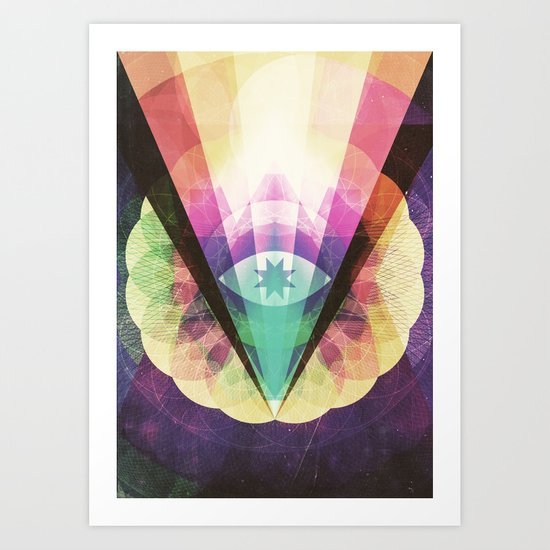 Sleep Dealer Art Print