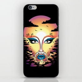 Sailor's Delight iPhone Skin