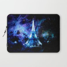 paRis galaxy dreams Laptop Sleeve