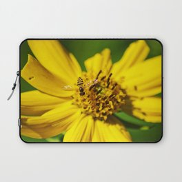 Hovering in the Sun Laptop Sleeve