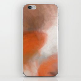 The Deadliest Trap iPhone Skin