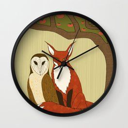 The Impossible Sum Wall Clock