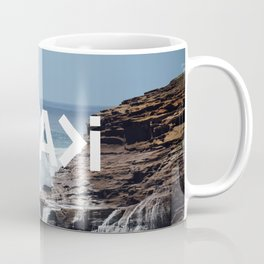 SEA>i | HEAVEN'S POINT Coffee Mug