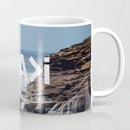 SEA>i | HEAVEN'S POINT Coffee Mug