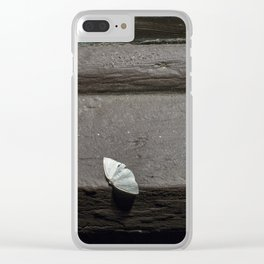 Bug Mug 2.0 Clear iPhone Case