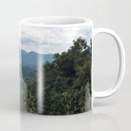 Great Smokey Mountains National Park Coffee Mug