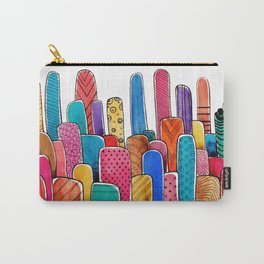 FunTown Carry-All Pouch