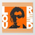 Lou Reed by silvioledbetter