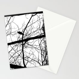 The Raven #2 Stationery Cards