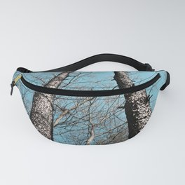 Twin Towers Fanny Pack