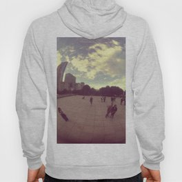 The Bean Hoody