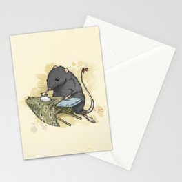 Rata Vieja Stationery Cards