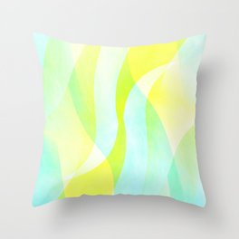 Pattern 2017 010 Throw Pillow