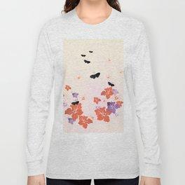 Flower Time! Long Sleeve T-shirt