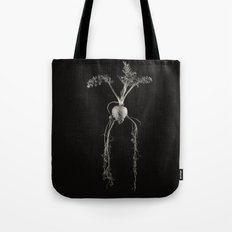 Project 'Decay'. Carrot. Tote Bag