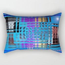 Photonic computers. Rectangular Pillow