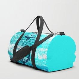 Lady - 30's Philosophy Duffle Bag