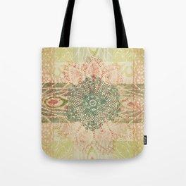 Monoprint 12 Tote Bag