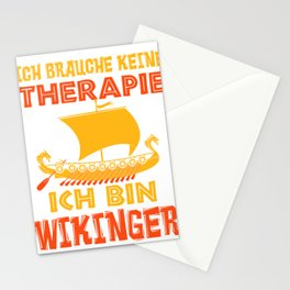 Viking Therapy Nordmann Valhalla Gift Stationery Cards
