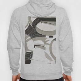 White forest Hoody