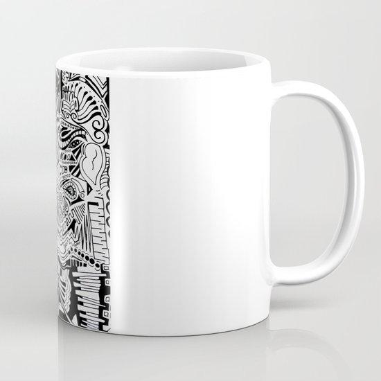 Inky \\ Mug