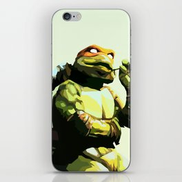 Aye Youngster, iPhone Skin