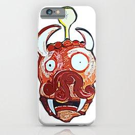 Squidly iPhone Case