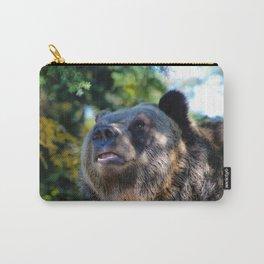 sunny bear Carry-All Pouch